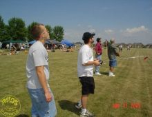 Palos R/C Flying at Naperville Polo Ground